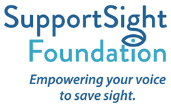 Support Sight Foundation Logo