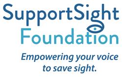 Support Sight Foundation Logo